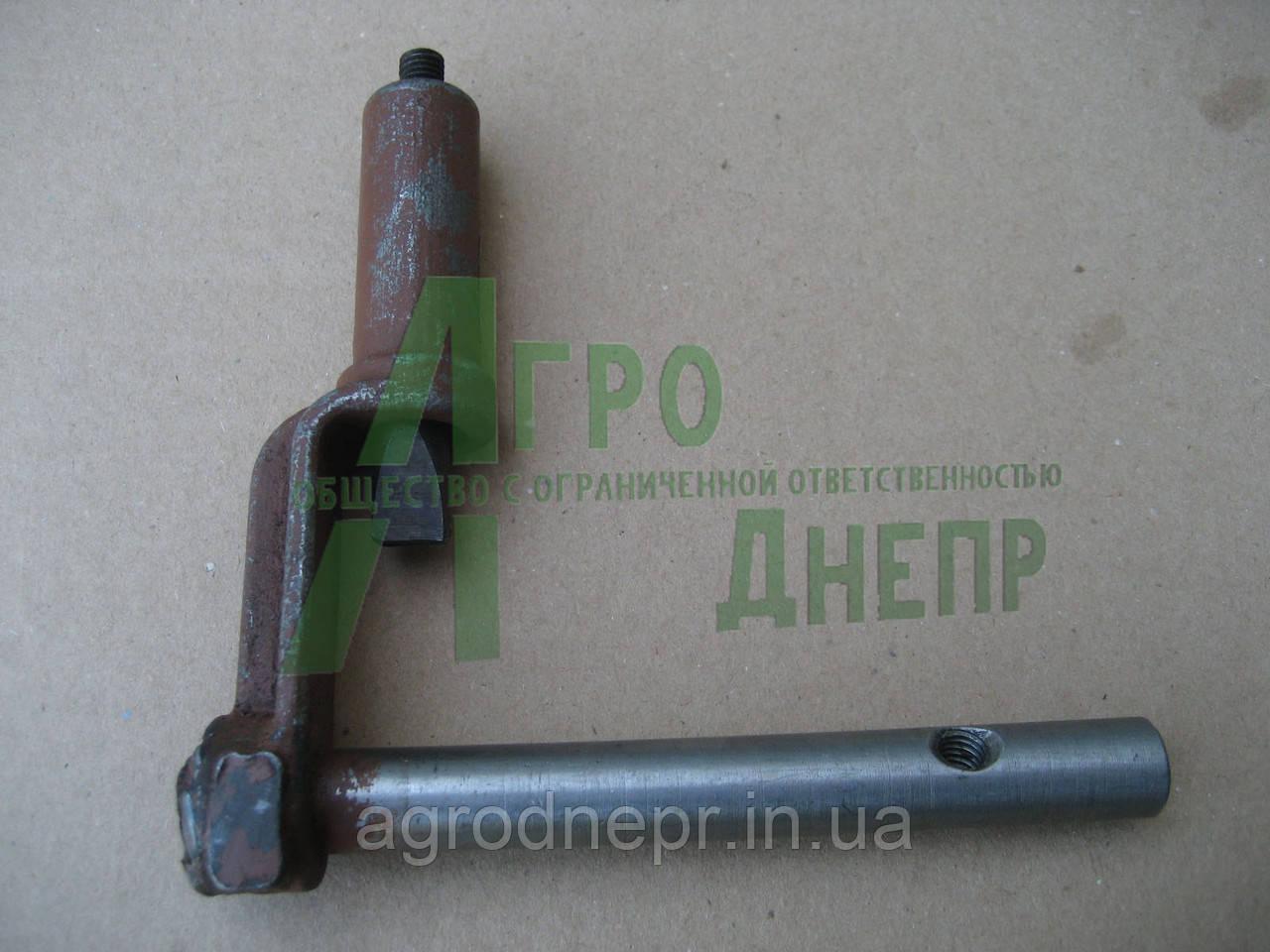 Рукоятка выключения НШ-32 36-1022070-1 СБ ЮМЗ