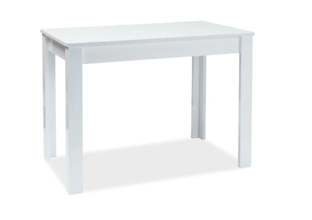 Обеденный стол Signal Albert 100x60(140)**