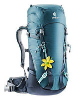 Рюкзак Deuter Guide Lite 28 SL (Серо-синий arctic-navy)