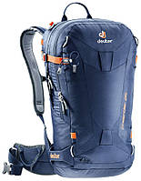 Рюкзак Deuter Freerider 26 (Синий navy)