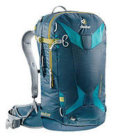 Рюкзак Deuter Freerider 26 (Серо-синий arctic-petrol)