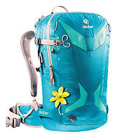 Рюкзак Deuter Freerider 24 SL (Сине-мятный petrol-mint)