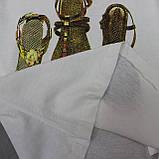 """Молодежная футболка женская, 38-44 р. (ростовка ). Турция, """"MMC"""".  Женские хлопковые футболки турецкие, фото 3"""