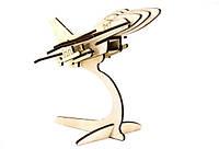Сборная модель ИСТРЕБИТЕЛЬ F-16