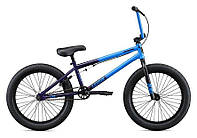 Велосипед Mongoose Bmx Legion L80 Blue 2019