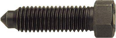 Установочный винт М36 DIN 564 с шестигранной головкой и ступенчатым концом с конусом