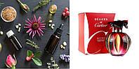 Парфюмерная композиция Delices de Cartier, Cartier Parfums