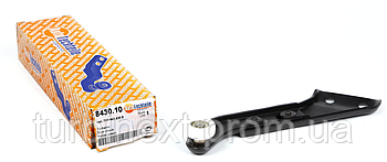 Ролик двери (боковой/верхний) VW T5 (с кронштейном) (8430.10) AUTOTECHTEILE 384 3010