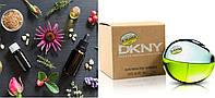 Парфюмерная композиция Be Delicious DKNY