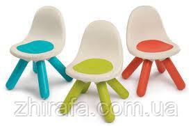 Детское кресло стульчик со спинкой Smoby