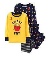 Пижама Carters для мальчиков