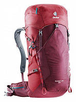 Рюкзак Deuter Speed lite 32 (Красный maron-cranberry)