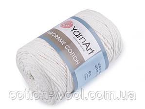 Macrame Cotton(85% Хлопок - 15% Полиэстер) 771