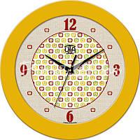 Настенные часы 'Fashion' 350Х350Х45мм