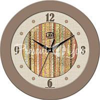 Настенные часы 'Fashion' 330Х330Х45мм