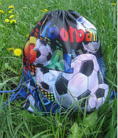 Сумка (мешок) для обуви Goal, фото 1