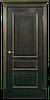 Вена черная патина золото ПГ, Двери Белоруссии