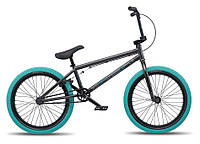 Велосипед WeThePeople BMX CRS 18 Matt antracite grey 2019