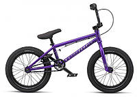 Велосипед WeThePeople BMX SEED 16 Matt purple 2019
