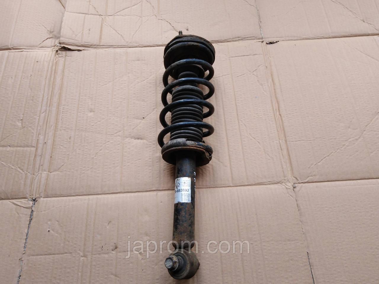 Амортизатор стойка в сборе задняя Nissan Almera N15 1995-2000г.в.