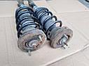 Амортизатор стойка в сборе задняя Nissan Almera N15 1995-2000г.в., фото 5