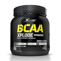 Olimp Labs  BCAA Xplode 500 g (Мохито)