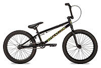 Велосипед Eastern BMX Lowdown 20'' Black Camo 2019