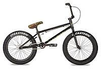 Велосипед Eastern BMX Traildigger 20.75'' Black 2019