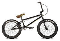 Велосипед Eastern BMX Thunderbird 21.0'' Black 2019