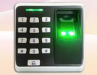 ZK-Granding F01-ID Терминал контроля доступа