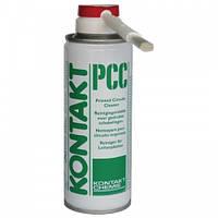 Очистетитель плат от остатков флюса KONTAKT PCC (200мл)