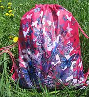 Сумка (мешок) для обуви Butterfly