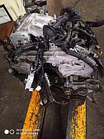 ДвигательVQ35-DE 3.5L INFINITI QX4, G35, FX35, M35, JX35, QX60 б/у Бензин