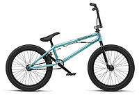 Велосипед WeThePeople BMX Versus 20.65 Mint green 2019
