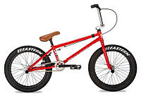 Велосипед Eastern BMX Shovelhead 19'' Red 2019