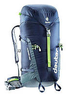 Рюкзак Deuter Gravity Expedition 45 (Сине-серый navy-granite)