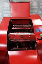 Подрібнювач стебел ПСУ-2,6 (продуктивність 600-800 кг/год), фото 3