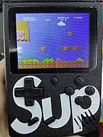 [ОПТ] Портативная Игровая консоль SUP Game Box Черная