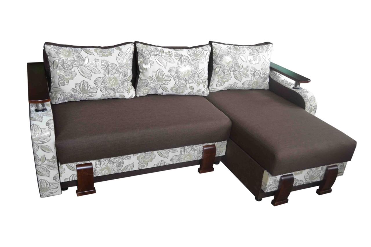 """Кутовий диван """"Барон"""" 220см"""