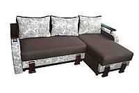 """Кутовий диван """"Барон"""" 220см, фото 1"""