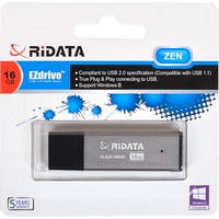 Флешка USB 2.0 16Gb Ridata