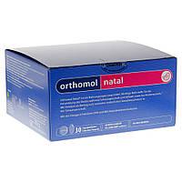 Orthomol natal, Ортомол натал 30 дн. (таблетки/капсулы)