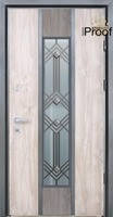 Входная дверь Straj Calibri, Gardena, Roble, Magnet, Llaves, фото 2