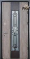 Входная дверь Straj Calibri, Gardena, Roble, Magnet, Llaves, фото 3