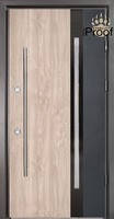 Входная дверь Straj Slim Z, Slim P, фото 3