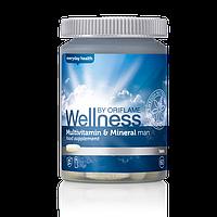 Витаминный комплекс для мужчин  «Мультивитамины и минералы»