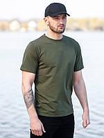 Мужская футболка beZet Avant-garde  khaki '19