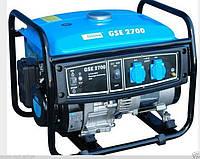 Генератор бензиновый GUDE GSE 2700