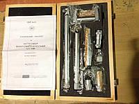 Нутромер микрометрический НМ 50-600 0.01 мм I.D.F.