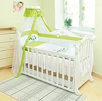 Детская постель Twins Evolution А-018 Лето 7 ел. + БЕСПЛАТНАЯ ДОСТАВКА